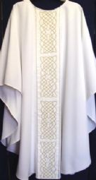 Celtic Knots Chasuble